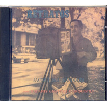 Cd Jacob E Seu Bandolim Com Radamés Gnattali - Retratos 1964