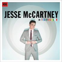 Cd Jesse Mccartney In Technicolor [eua] Novo Lacrado