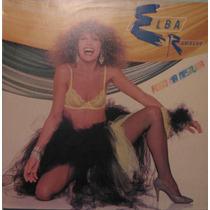 Elba Ramalho - Fogo Na Mistura - 1985