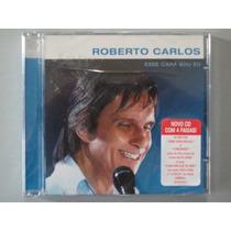 Roberto Carlos - Esse Cara Sou Eu - Cd Original Novo Lacrado