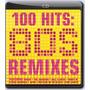 80s - 100 Remixes - The Best Musics Of Decade