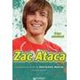 Livro - Zac Ataca - Grace Norwich -high School Musical -novo