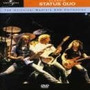 Dvd Status Quo - The Universal Masters Dvd Collection