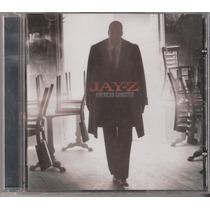 Cd Jay-z - American Gangster ( Nacional ) 2007