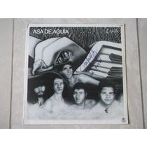 Lp Asa De Águia: Primeiro Lp 1988 C/ Eencarte