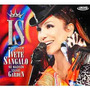 Ivete Sangalo-ao Vivo No Madison Square Garden Cd Novo Lacra