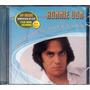Cd Ronnie Von Grandes Sucessos - Novo Lacrado Raro