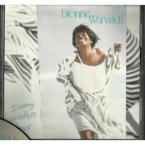 Dionne Warwick Single Sunny Weather Lover 1993 Importado