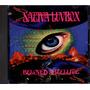 Sativa Luvbox - Beloved Satellite ( Otimo Hard Rock )