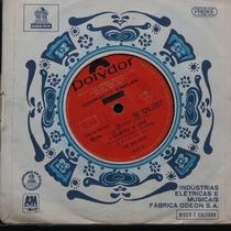 The Bee Gees - I Stardet A Joke - K- Compacto De Vinil Raro