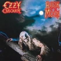 Ozzy Osbourne At The Moon+2 Bonus Tracks(cd Novo E Lacrado)