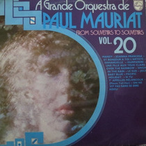 Lp Paul Mauriat From Souvenirs To Souvenirs Vol Vinil Raro