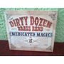 Cd The Dirty Dozen Brass Band / Medicated Magic Frete Grátis