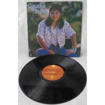 Claudia Telles Lp Claudia Telles 1988