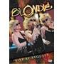 Dvd Blondie Live By Request - Blondie