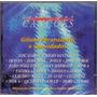 Cd Gilson Peranzzetta - Fonte Das Canções - Novo***