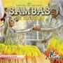 Sambas De Enredo - Carnaval São Paulo 2015 Cd Duplo