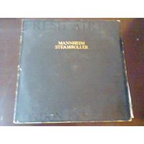 Lp Mannheim Steamroller - Fresh Aire V. Importado (eua).