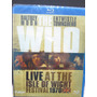 The Who, Blu-ray Live At The Isle Of Wight, 1970 Lacrado