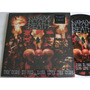 Napalm Death The Code Is Red Lp Metallica Anthrax Megadeth