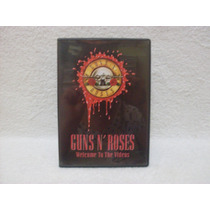 Dvd Original Guns N