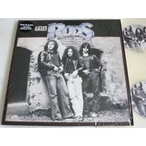 The Rods 2 Lp Black Sabbath Nazareth Thin Lizzy Krokus Saxon