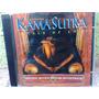 Cd Kama Sutra / A Tale Of Love -- 2000 (frete Grátis)