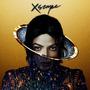 Michael Jackson Xscape Cd+dvd+poster Importado Lacrado
