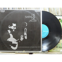 Jacob Do Bandolim Os Saraus De Jacob Lp Rca Victor 1971