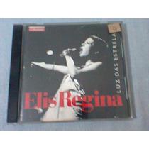 Cd Elis Regina --- Luz Das Estrelas 1994 (frete Grátis