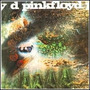 Cd Pink Floyd - A Saucerful Of Secrets Lacrado +frete Grátis