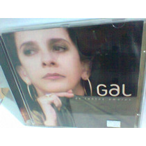 Cd Gal / De Tantos Amores --2001-- (frete Grátis)