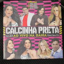 Cd Calcinha Preta Ao Vivo Na Bahia