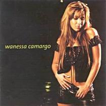 Cd Wanessa Camargo (2002) * Lacrado * Raridade * Original