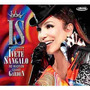 Cd Ivete Sangalo Multishow Ao Vivo No Madison Square Garden