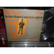 The Duke Ellington & Count Basie Songbooks