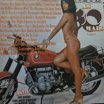 Lp Os Motokas As 30 Mais - Volume 7 - Vinil Raro