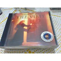 Cd Loreena Mckennitt / The Visit -1991- (frete Grátis)
