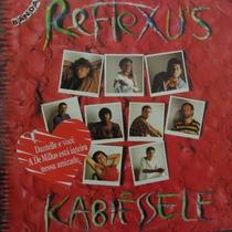 Lp Banda Reflexus - Kabiêssele - Vinil Raro
