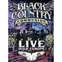 Black Country Communion-live Over Europe Dvd