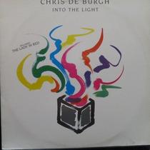 Lp Chris De Burgh - Into The Light - Vinil Raro