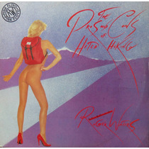Lp Roger Waters/the Pros And Cons Of Hitch Hiking/1984.