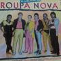 Lp Roupa Nova - O Melhor De Roupa Nova - Vinil Raro