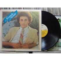Fernando Menndes Voa Pombinha Lp Emi Odeon 1981 Estéreo