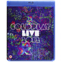 Coldplay Live 2012 (cd/blu-ray)