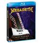 Megadeth-rust In Peace Live Blu-ray Novo-lacrado-importado