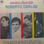 Lp Roberto Carlos Jovem Guarda - Quero Que Vá Vinil Raro
