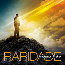 Cd Anderson Freire - Raridade (original/lacrado)