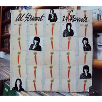Lp Vinil - Al Stewart - 24 Carrots - 1980 - Importado