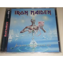 Iron Maiden Seventh Son Of A Seventh Son (1988) Remaster 98